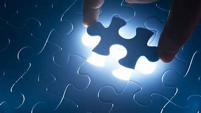 Marketing Puzzle Seo Essential Business Missing Piece