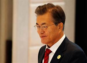 South Korean Leader Advocates Free Trade, Inclusive Growth ...