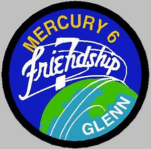 The Grand Turk Island Connection With The Mercury/Glenn ...