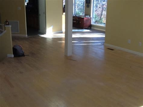 before after hardwood flooring photos all wood