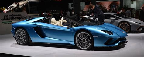 new lamborghini aventador s roadster blogsectionthe new lamborghini aventador s roadster indigo auto group blog