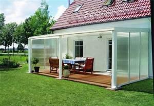 Beton Fliesen Terrasse : terrassenplatten aus beton und naturstein obi ~ Michelbontemps.com Haus und Dekorationen