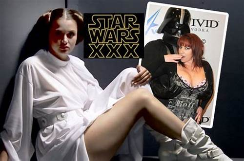 The Force Awakens In Star Wars Sex Sales