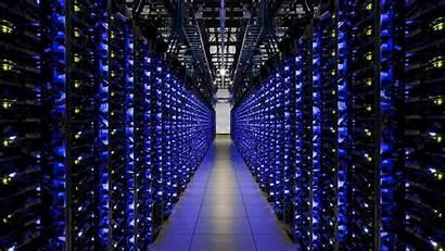 Data Center Google Wallpapers Datacenter Server Centre