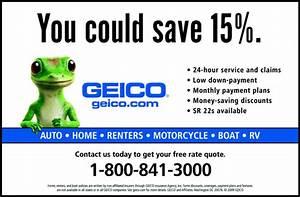 Geico+insurance... Geico Nj Quotes