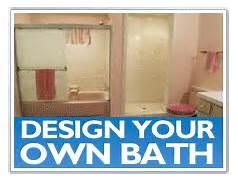 Design Your Own Bathroom by Design Your Own Bath Bathroom Renovation Ideas Pinterest Bath And Design