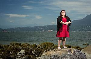 An Exclusive Interview with Kim Baird as the Trans ...
