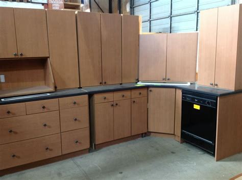 types of kitchen cabinets materials pin by chilliwack new and used building materials inc on