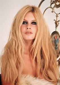 Brigitte Bardot's 5 Most Iconic Hairstyles - Hair World ...  Brigitte