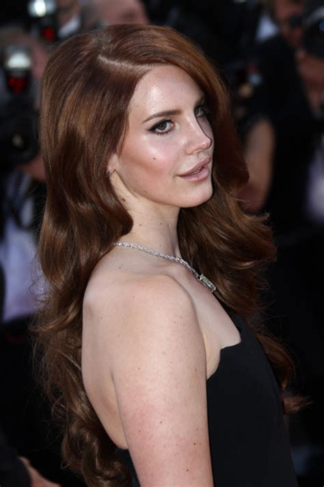 Lana Del Rey Hair Steal Her Style