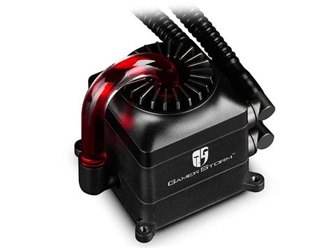 Best Liquid Cpu Cooler Deepcool Gamerstorm Captain 240 All In One Liquid Cpu