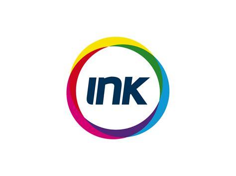 Ink Logo Logok