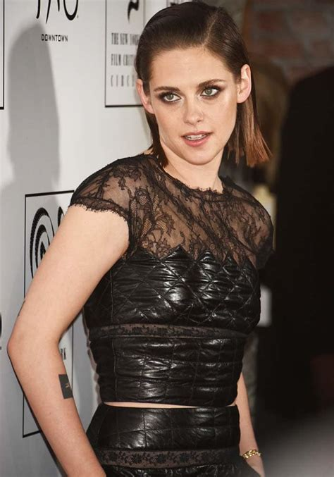 How Old Was Kristen Stewart as Bella Swan in Twilight?