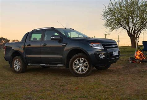 ford ranger 2013 review ford ranger wildtrak 2013 review carsguide