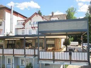 Sonnensegel Mit Motor : hotel ritter restaurant terrasse sonnensegel velusol ~ Watch28wear.com Haus und Dekorationen