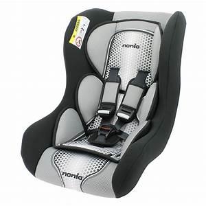 Siege Auto The One : si ge auto trio comfort gris groupe 0 1 2 de nania sur ~ Carolinahurricanesstore.com Idées de Décoration