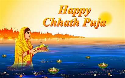 Puja Chhath Happy Wishes Quotes Whatsapp Status