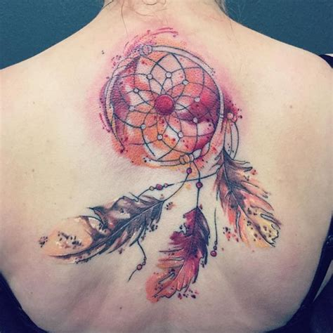 dreamcatcher tattoo  designs  meaning