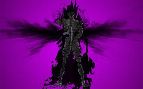 Anime Purple Wallpaper - ajin ibm wallpaper hd wallpaper background image