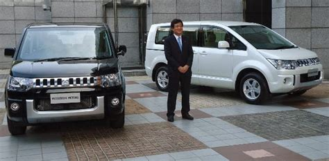 Toyota Nav1 Backgrounds by Overview Of The Mitsubishi Delica D 5 That Will Return To