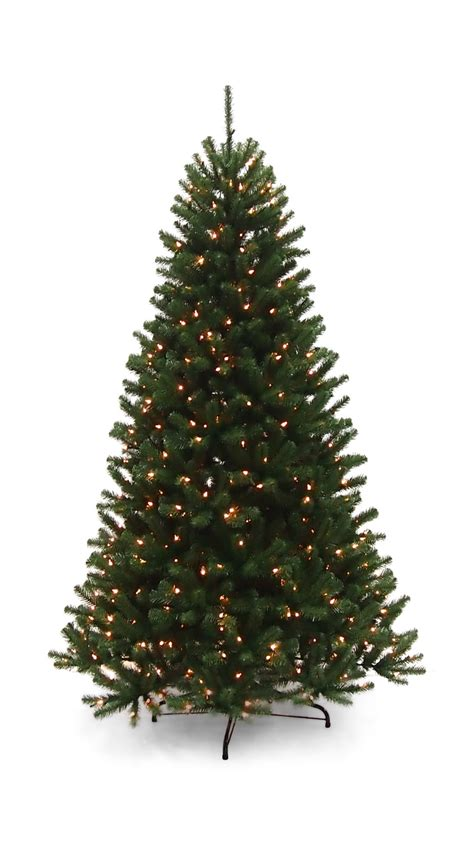 artificial christmas trees rochester ny noble pine 7 5 artificial tree hom furniture