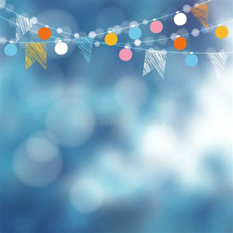 Winter Birthday Background by Card Invitation Winter Garden Decoration