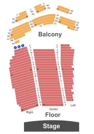 chicago theater seat map swimnova cohn auditorium tickets in halifax scotia