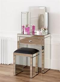 make up table MAKE UP TABLE SET 17001-2-3 - Citak Deco