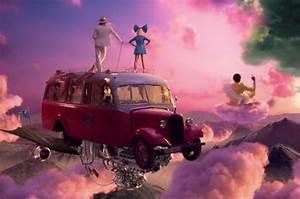 Maddie Ziegler Stars in 'Thunderclouds' Music Video