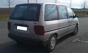 Monospace Fiat : monospace fiat ulysse 2 1 td 12v 110ch 7 places ~ Gottalentnigeria.com Avis de Voitures