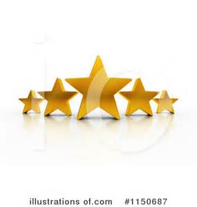 Service Excellence Star Clip Art