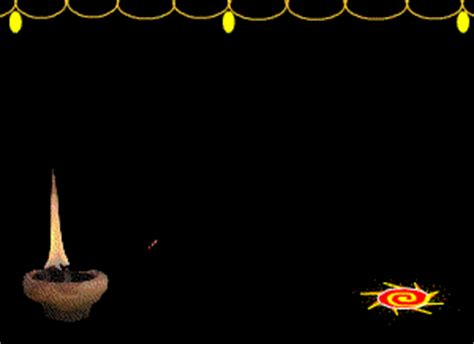 Animated Diwali Diya Wallpapers - happy diwali animated diya deepak wallpaper
