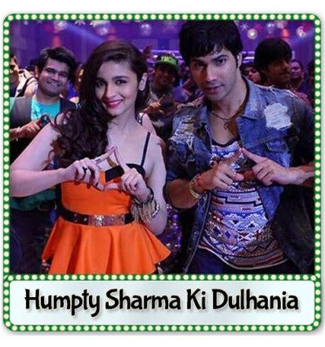 lucky tu lucky  humpty sharma ki dulhania hindi