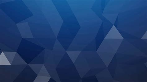 triangles background modern background loop animation