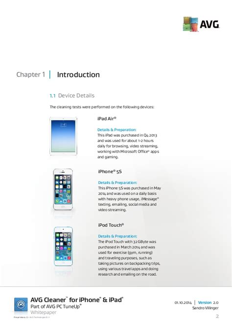 cleaner for iphone avg cleaner for iphone and whitepaper 2015