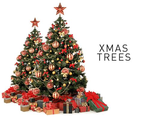 buy christmas trees decoration and lights online