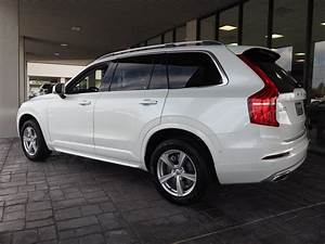 Volvo Xc90 Momentum : 2017 volvo xc90 momentum news reviews msrp ratings with amazing images ~ Medecine-chirurgie-esthetiques.com Avis de Voitures