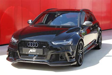 Audi A6 Avant Abt Tuning by Abt Audi A6 Rs6 C7 Avant Rs6 R Edizione Italiana Tuning 1