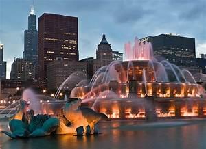 Downtown Hotels Near Chicago River Wyndham Grand Chicago