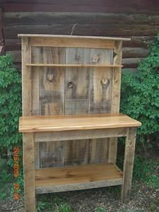 Reclaimed Barnwood Furniture – ASR Custom Woodworking