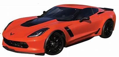 Corvette Stingray Z06 Chevrolet Raffle Festival February