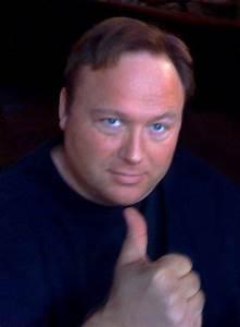 Alex Jones (radio host) - Wikipedia
