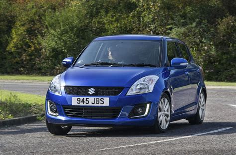 Low Insurance Cars For Drivers - the 10 best cars confused