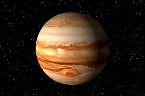 Planet Jupiter Destroyed The First Version Of Our Solar System