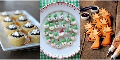 treats easy to make 25 easy christmas treats ideas recipes for holiday treats to make wstale com