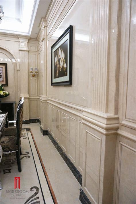 wooden panel walls turkey beige marble molding beige marble border decos