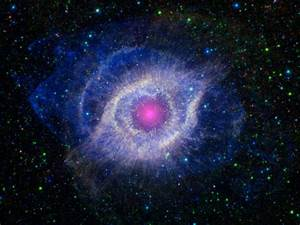 NASA - Helix Nebula - Unraveling at the Seams