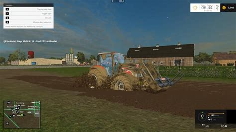 missouri river bottoms usa 15 beta map ls 2015 farming simulator 2015 15 mod