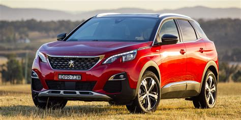Peugeot 3008 Photo by Peugeot 3008 Photos Photogallery With 72 Pics Carsbase