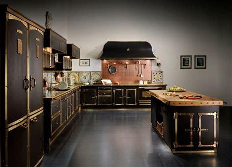 Officine Gullo South of France Kitchen   Mediterranean